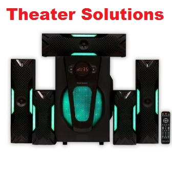 Theater Solutions
