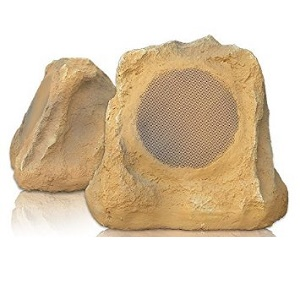 Best Outdoor Rock Speakers