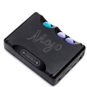 CHORD Electronics Mojo, ultimate DACHeadphone Amplifier
