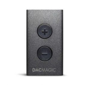 Cambridge Audio DacMagic XS v2 USB DAC and Headphone Amp
