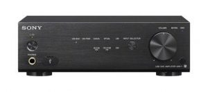 Sony UDA1B Hi-Res USB DAC System for PC Audio