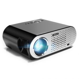 iRULU GP90 1280×800 Video Projector