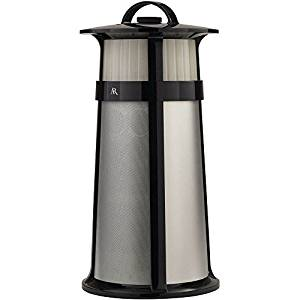 Acoustic Research Hatteras 40 Watt Portable Indoor Outdoor Wireless Light Up Bluetooth Speaker