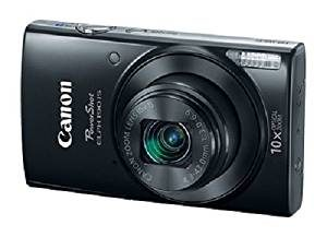 Canon Cameras US 1084C001 Canon PowerShot ELPH 190 Digital Camera