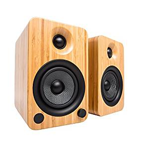 Kanto YU4 Powered Speakers