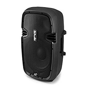 Pyle Powered Active PA Loudspeaker System