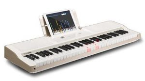RockJam RJ761-SK Key Electronic Interactive Teaching Piano Keyboard