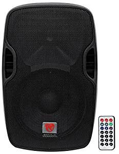 Rockville BPA12 Professional Powered Active Speaker