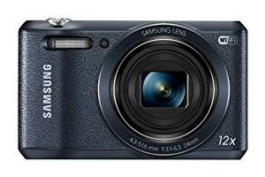 Samsung WB35F 16.2MP Smart WiFi & NFC Digital Camera