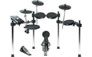 Alesis Forge Electronic Drum Sets