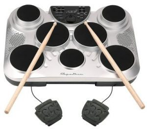 Best Electronic Drum Sets 2018