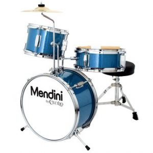 Mendini by Cecilio Snare Drum Set