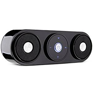 ZENBRE Z3 10W Portable Bluetooth Speakers