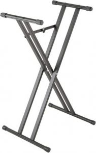 Casio ARDX Double X Keyboard Stand