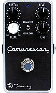 Compressor Plus from Keeley