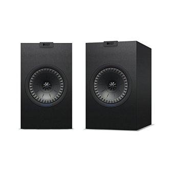 KEF Q150 Bookshelf Loudspeakers