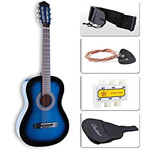 LAGRIMA Beginners Acoustic Guitar