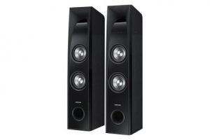 Samsung TW-J5500 2.2 Channel 350 Watt Wired Audio Sound Tower (2015 Model)