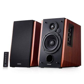 Top 15 Best Audiophile Bookshelf Speakers in 2018