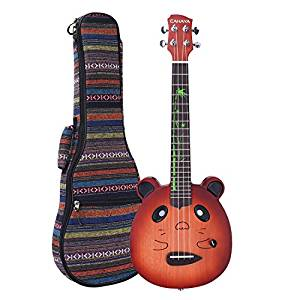 Top Best Electric Ukuleles in 2018