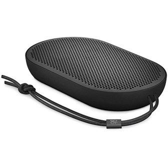 Bang and Olufsen Beoplay P2 Portable Bluetooth Speaker