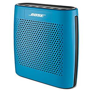Bose SoundLink Color Bluetooth Speaker (Blue)