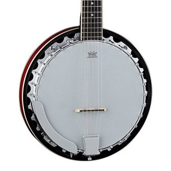 Dean Backwoods 6 Banjo – Natural