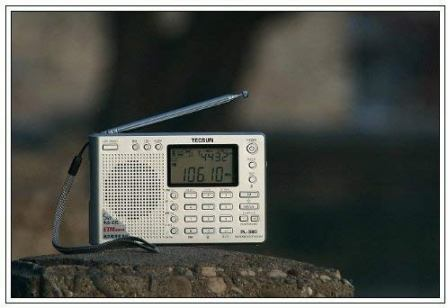 The Best Shortwave Radios in 2019 - Complete Guide