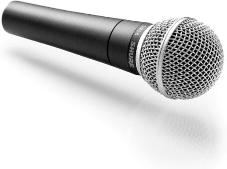 Top 10 Best Microphones for Singing in 2019