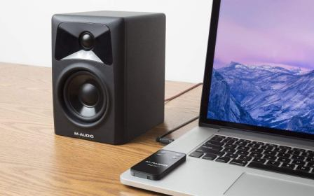 Top 10 Best Studio Monitor Speakers in 2019