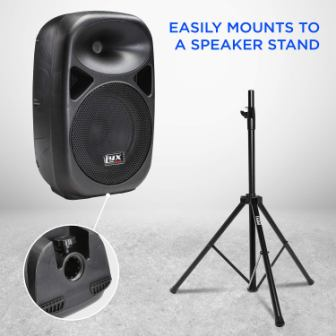 Top 15 Best PA Speaker Systems in 2019 - Ultimate Guide