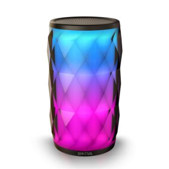 SHAVA Jewel Portable Wireless Bluetooth Speaker