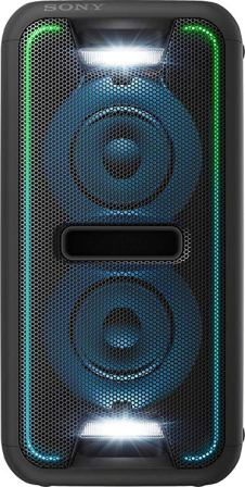 Sony GTKXB7BC High Power Home Audio System with Bluetooth