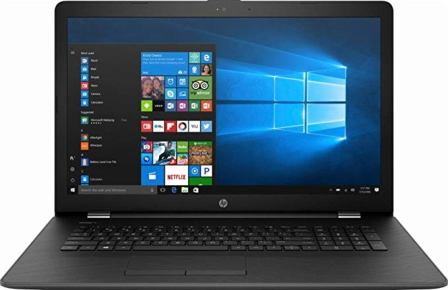 HP Premium Newest 17.3 Inch Flagship Notebook Laptop