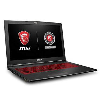 MSI GV62 8RD-200 15.6″ Full HD Performance Gaming Laptop