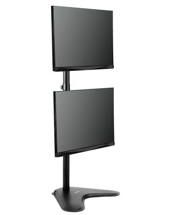 Dual Monitor Stand – Monitor Desk Mount