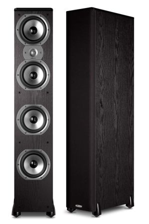 Polk Audio TSi500 High-Performance Tower Speakers