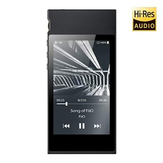 FiiO M7 High-Resolution Music Player