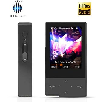 HIDIZS AP60 II Hi-Res Music Player
