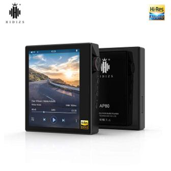 HIDIZS AP80 High-Resolution Music Player