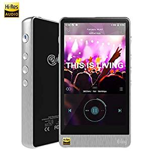 HiBy R6 Pro Hi-Res Audio Player