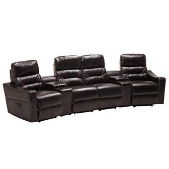 MCombo 7095 Home Theater Seating