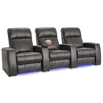 Seatcraft Sonoma Home Theater Seating