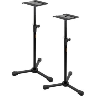 Auray Studio Monitor Stands