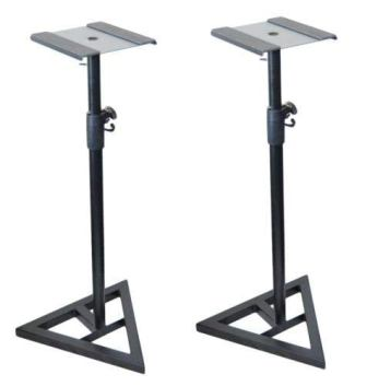 Ignite Pro Near-Field Studio Monitor Speaker Stands
