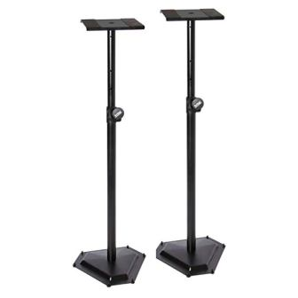 OnStage Hex-Base Monitor Stand