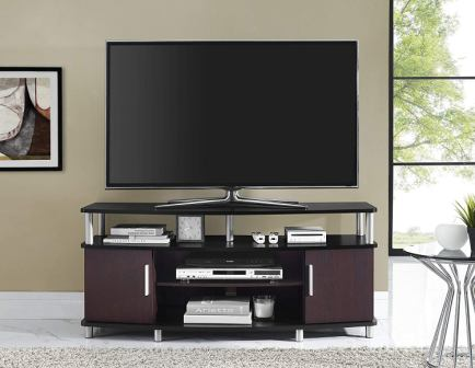 Top 15 Best Entertainment Centers in 2019