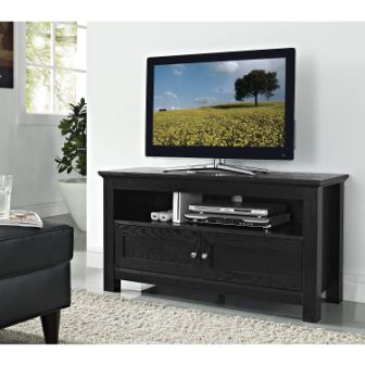 Top 15 Best black tv stands in 2019