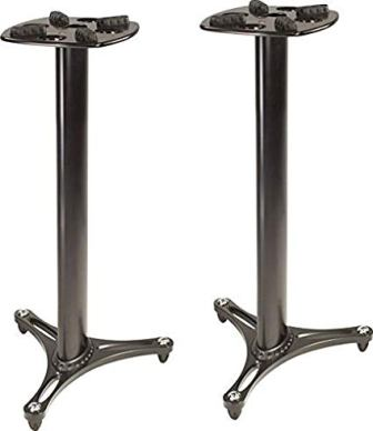 Ultimate Support Professional Column Studio Monitor Stand