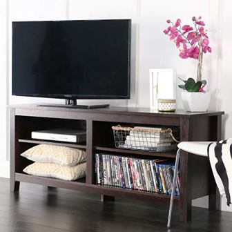 Walker Edison 58-inch Wood TV Stand